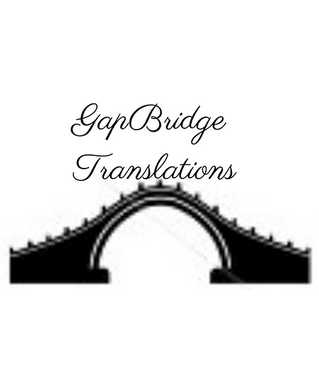 GapBridge, traducción de documentos legales