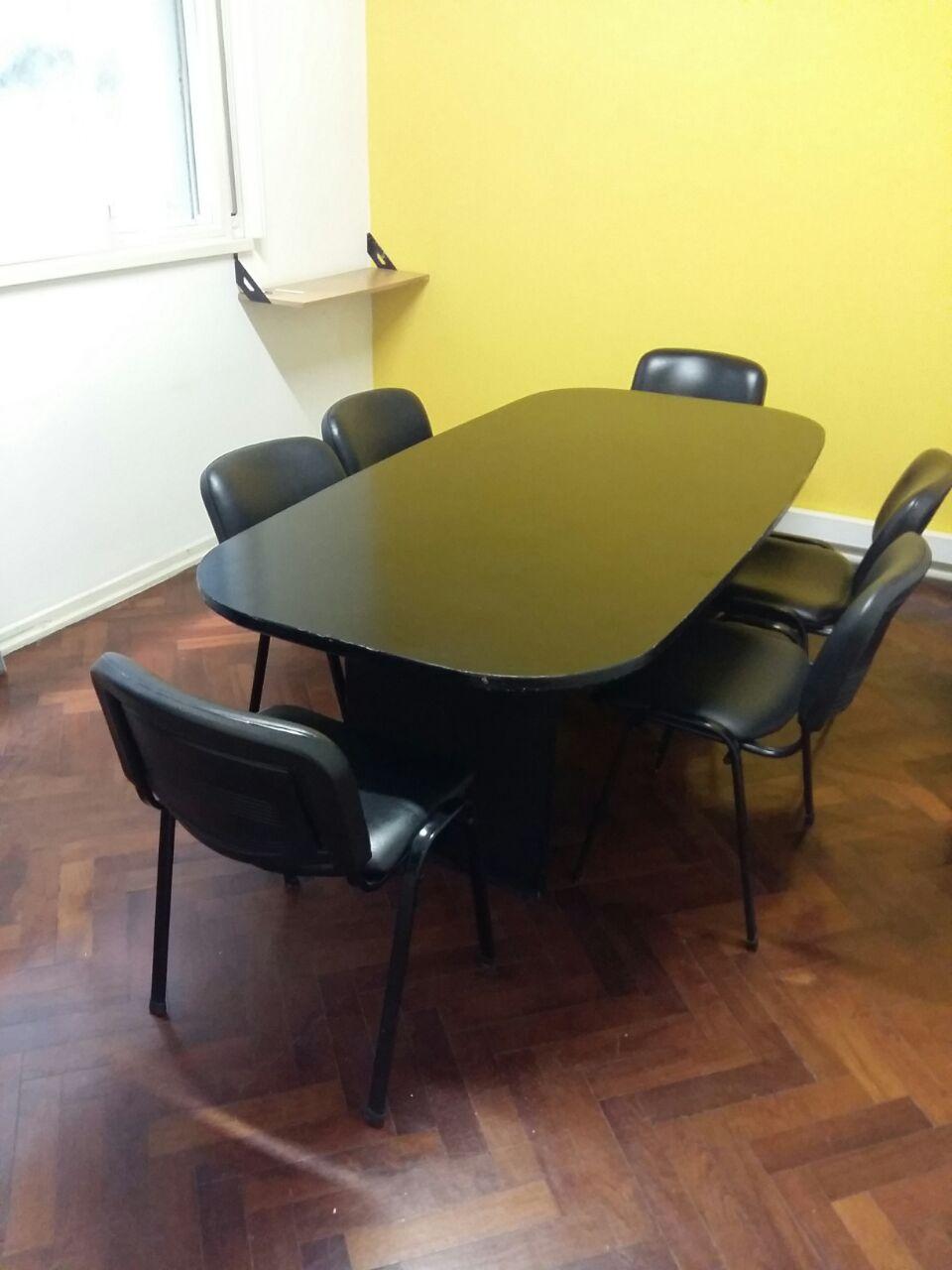 Alquiler de oficinas encuentro de abogados independientes for Alquiler de oficinas