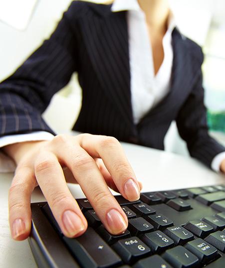 Estudio Jurídico Altieri Legal busca Secretaria/Asistente Administrativa.