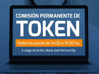 Comisión Permanente de Token