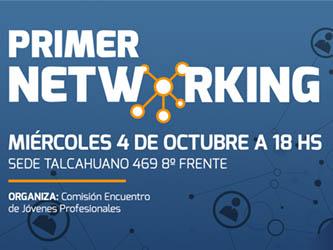 Primer Networking