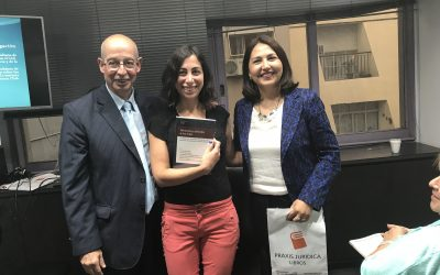 Charla taller sobre Alimentos debidos a los hijos a cargo del Dr. Claudio Alejandro Belluscio