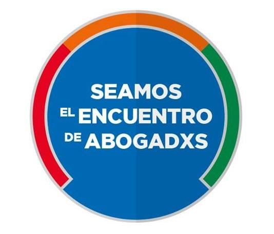 #SeamoselEncuentrodeAbogadxs #Sumate